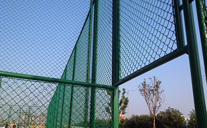 体育场围网